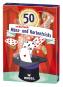 50 verblüffende Münz und Kartentricks. Bild 1