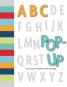 ABC Pop-Up. Bild 1