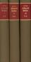 Alberti Index. Leon Battista Alberti. De re aedificatoria. Florenz 1485. 4 Bände. Bild 1