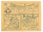 Antica Karte: Pommern und die baltischen Länder Bild 1