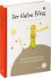 Antoine de Saint-Exupéry. Der Kleine Prinz. Das Pop-Up-Buch. Vollständige Ausgabe in klassischer Übersetzung. Bild 1