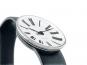 Arne Jacobsen »Roman« Herren-Armbanduhr. Bild 1