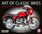 Art of Classic Bikes. Motorrad-Legenden im Studio. Bild 1