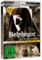 Belphegor oder »Das Phantom des Louvre«. 2 DVDs. Bild 1