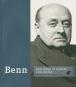 Benn. Sein Leben in Bildern und Texten. Bild 1