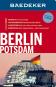 Berlin, Potsdam mit großem City-Plan Bild 1