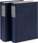 Bibliographie zum Nationalsozialismus. 2 Bände plus CD-Rom. Bild 1