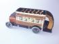 Blechspielzeug Omnibus. Bild 1