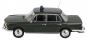 BMW 2000 TI 1966 Polizei - Modell 1:18 Bild 1