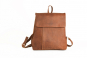 City-Rucksack »Antic Casual«, natur. Bild 1
