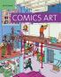 Comics Art. Bild 1