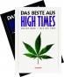 Das Beste aus High Times. 1974-1994. 2 Bände im Paket. Bild 1