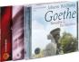 Das große Goethe-Paket. Urfaust, Stella, Novelle & Märchen. 4 CDs. Bild 1
