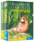 Das große Lexikon der Vogelpflege, 2 Bde. im Schuber Bild 1