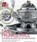 Das Prunkservice des Herzogs Albert von Sachsen-Teschen. Ein Triumph europäischer Silberschmiedekunst. Bild 1