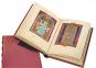 Das Reichenauer Perikopenbuch. Höhepunkt der Reichenauer Buchkunst in kaiserlich-goldenen Bildern. Bild 1