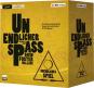David Foster Wallace. Unendlicher Spaß. 10 mp3-CDs. Bild 1