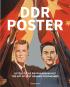 DDR Poster. Ostdeutsche Propagandakunst. Bild 1