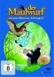 Der Maulwurf und seine Abenteuer als Fotograf. DVD. Bild 1