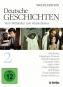 Deutsche Geschichten 2. Vom Mittelalter zum Absolutismus 8 DVDs. Bild 1