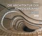 Die Architektur der Fünfzigerjahre. Ein fotografischer Streifzug durch Berlin. Bild 1