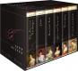 Die großen Romane. 6 Bände in Kassette. Bild 1