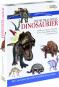 Die Mitmachbox Dinosaurier. Stickern, rätseln, lernen. Bild 1