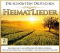 Die schönsten deutschen Heimatlieder. 3 CDs. Bild 1