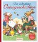 Die schönsten Ostergeschichten. 4 Bilderbücher in einem Band. Bild 1