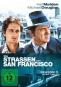 Die Straßen von San Francisco. Season 2. 6 DVDs. Bild 1