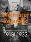Die Weimarer Republik. Politik, Kultur und Gesellschaft. 1918-1933. Bild 1
