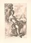 Die Zeichnungen Adam Elsheimers im Skizzenband des Städelschen Kunstinstitutes, bearb. u. eingeleitet von Heinrich Weizäcker. Bild 1