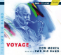 Don Menza und SWR Big Band. Voyage. 1 CD. Bild 1
