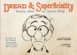 Dread & Superficiality. Woody Allen as Comic Strip. Bild 1