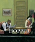 Edward Hopper. Bild 1
