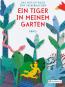 Ein Tiger in meinem Garten. Das Pop-up-Buch zum Selbermachen. Bild 1