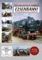 Eisenbahn! 10 Dokumentationen. 10 DVDs. Bild 1