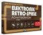 Elektronik-Retro-Spiele-Adventskalender. Bild 1