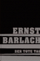 Ernst Barlach. Der tote Tag. Bild 1
