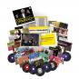 Eugene Ormandy & Philadelphia Orchestra. The Columbia Legacy (Mono-Recordings). 120 CDs. Bild 1