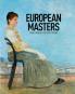 European Masters Städel Museum 19th-20th Century. Bild 1