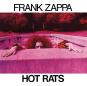Frank Zappa. Hot Rats. CD. Bild 1