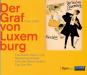 Franz Lehár. Der Graf von Luxemburg. 2 CDs. Bild 1