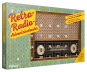 Franzis Retro Radio Adventskalender. Bild 1