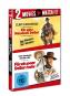 Für eine Handvoll Dollar / Für ein paar Dollar mehr 2 DVDs. Bild 1