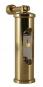 Thermometer »Galileiglas« mit Wandhalterung. Bild 1