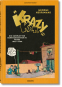 George Herrimans »Krazy Kat«. Die kompletten Sonntagsseiten in Farbe 1935-1944. Bild 1
