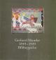 Gerhard Munthe 1849-1929. Norwegische Bildteppiche des Jugendstils aus dem Kunstgewerbemuseum Trondheim. Bild 1