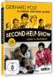 Gerhard Polt: Second Help Show - Wieder in Deutschland. DVD. Bild 1