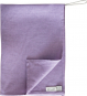Geschirrhandtuch aus Leinen, flieder. Bild 1